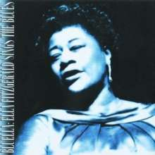 Ella Fitzgerald (1917-1996): Bluella: Ella Fitzgerald Sings The Blues, CD