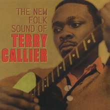 Terry Callier (1945-2012): The New Folk Sound Of Terry Callier, CD