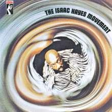 Isaac Hayes: Movement, CD