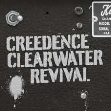 Creedence Clearwater Revival: Creedence Clearwater Revival (Box-Set), 6 CDs
