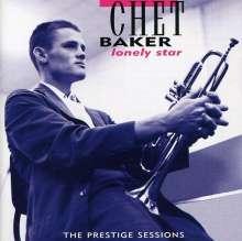Chet Baker (1929-1988): Lonely Star, CD