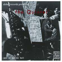 Charlie Parker (1920-1955): Jazz At Massey Hall In Toronto, Canada, 15.5.1953, CD