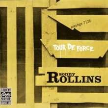 Sonny Rollins (geb. 1930): Tour De Force, CD
