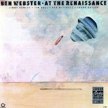 Ben Webster (1909-1973): At The Renaissance, CD