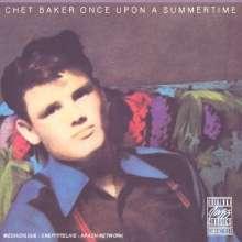 Chet Baker (1929-1988): Once Upon A Summertime, CD