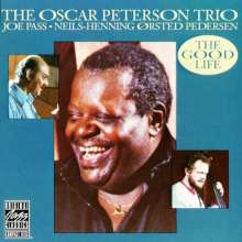 Oscar Peterson (1925-2007): Good Life, CD