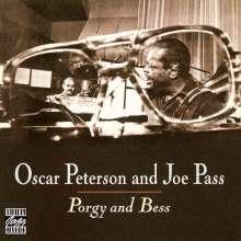 Oscar Peterson (1925-2007): Porgy & Bess, CD