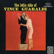 Vince Guaraldi (1928-1976): The Latin Side Of Vince Guaraldi, CD
