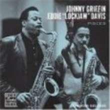 """Johnny Griffin (1928-2008): Pisces (mit Eddie """"Lockjaw"""" Davis), CD"""