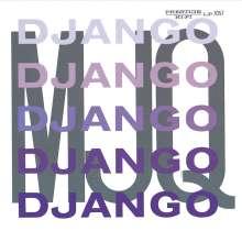The Modern Jazz Quartet: Django, CD