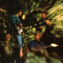 Creedence Clearwater Revival: Bayou Country, LP