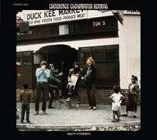 Creedence Clearwater Revival: Willy & The Poor Boys, LP