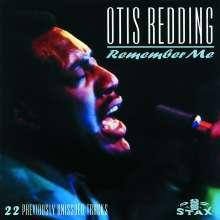 Otis Redding: Remember Me, CD