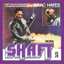 Isaac Hayes: Filmmusik: Shaft, CD