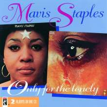 Mavis Staples: Only For The Lonely, CD