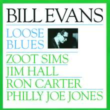 Bill Evans (Piano) (1929-1980): Loose Blues, CD