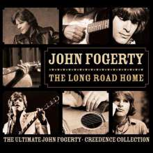 John Fogerty: Long Road Home: Ultimate John Fogerty / Creedence Collection, CD