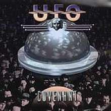 U F O: Convenant, CD