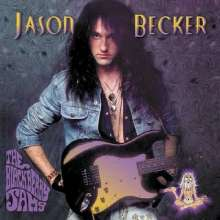 Jason Becker: Blackberry Jams, CD