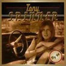 Tony Spinner: My '64, CD