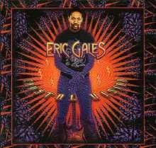 Eric Gales (Bluesrock): Crystal Vision, CD