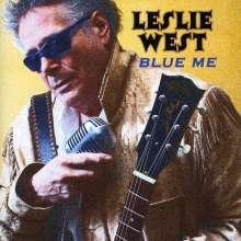 Leslie West: Blue Me, CD