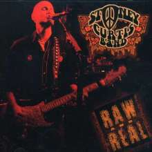 Stoney Curtis: Raw & Real, CD