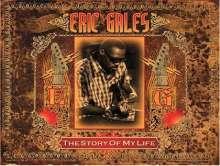 Eric Gales (Bluesrock): Story Of My Life [bonus, CD