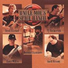 Garsed/Willis/Helme...: Uncle Moe's Space Ranch, CD