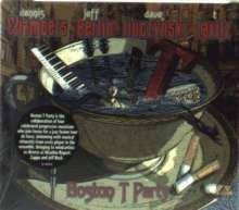 Dennis Chambers (geb. 1959): Boston T Party, CD