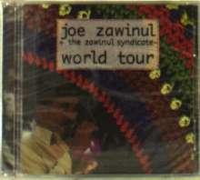 Joe Zawinul (1932-2007): World Tour, 2 CDs