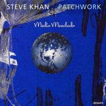 Steve Khan (geb. 1947): Patchwork, CD