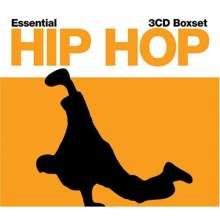 Essential Hip Hop Colle: Essential Hip Hop Collection /, CD