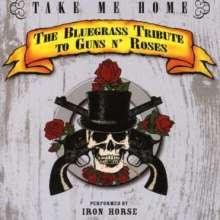 Guns N' Roses.=Tribute=: Take Me Home: Bluegrass.., CD