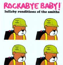 Steven Charles Boone: Rockabye Baby! Lullaby Renditions Of The Smiths (Colored Vinyl), LP