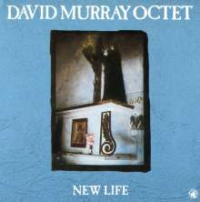 David Murray (geb. 1955): New Life, CD