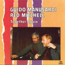Red Mitchell & Guido Manusardi: Together Again, CD