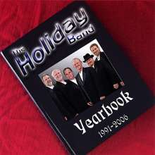 Holiday: Yearbook (Best Of), CD