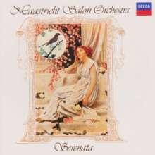 Salonorchester Maastricht - Serenata, CD