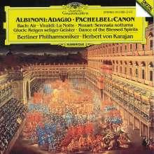 Karajan dirigiert, CD