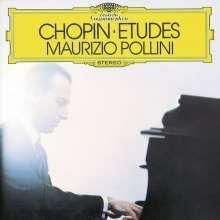 Frederic Chopin (1810-1849): Etüden Nr.1-24, CD