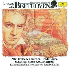 Wir entdecken Komponisten:Beethoven (II), CD