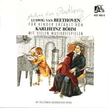 Beethoven für Kinder, CD