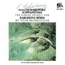 """Tschaikowskys """"Schwanensee"""" für Kinder, CD"""