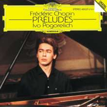 Frederic Chopin (1810-1849): Preludes Nr.1-24, CD