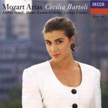 Cecilia Bartoli singt Mozart-Arien, CD