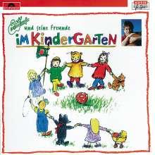 Rolf & seine Freunde/Im Kindergarten, CD