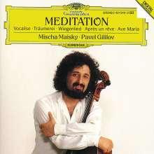 Mischa Maisky - Meditation, CD