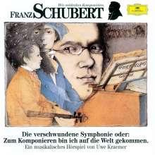 Wir entdecken Komponisten:Schubert, CD
