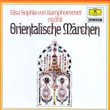 Orientalische Märchen Folge 1, CD